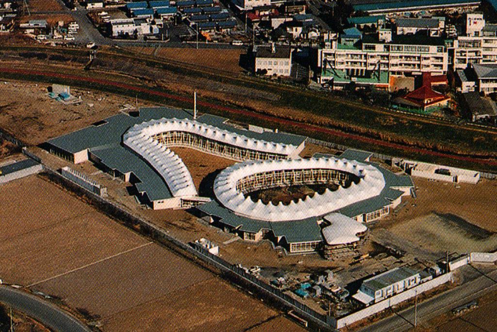 常陸太田市総合福祉会館