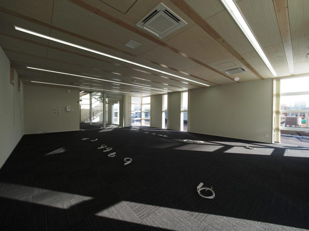 太三機工株式会社 福島営業所