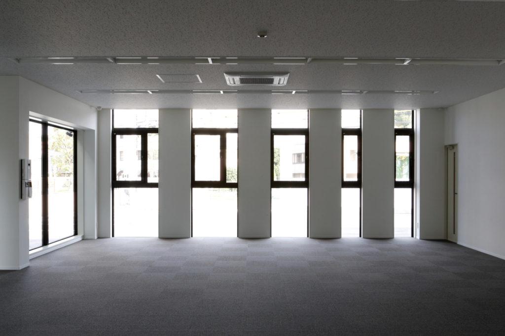 太三機工株式会社 横浜営業所
