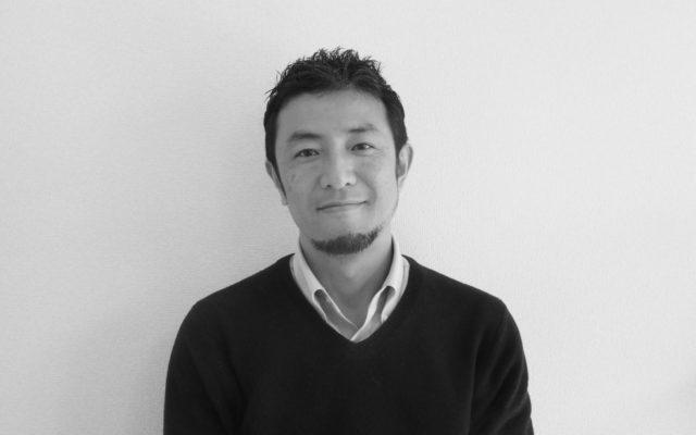 中西章之(なかにしあきよし)AKIYOSHI NAKANISHI
