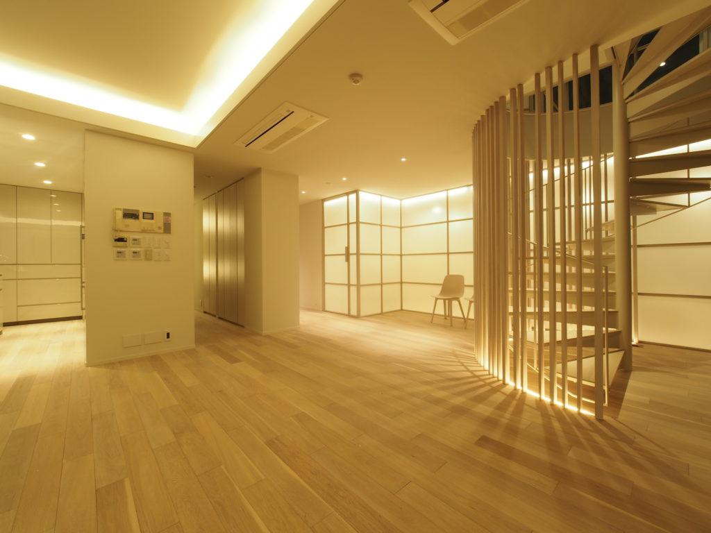 Y Residence Renovation