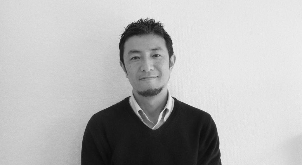 中西章之 | AKIYOSHI NAKANISHI